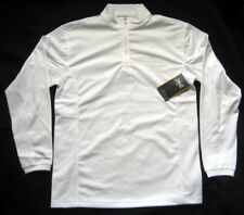 EVERLAST Sport Sweatshirt Herrn Shirt Weiß langarm Fitness