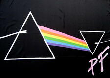 PINK FLOYD FLAGGE FAHNE POSTERFLAGGE DARK SIDE OF THE MOON #3