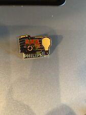1988 OLYMPIC SEOUL Team USA Philips 1 Pin