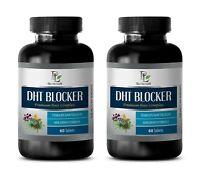 hair grow vitamins DHT BLOCKER HAIR FORMULA - dht remover 2B