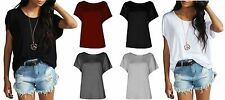 Women's Casual Viscose Tops & Shirts