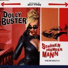 Dolly Buster - Single-CD - Schöner fremder Mann (1998) ...