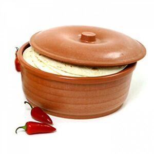 Norpro Tortilla and Pancake Keeper