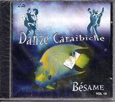 Danze Caraibiche Bésame vol. 13 (CD - Compilation )