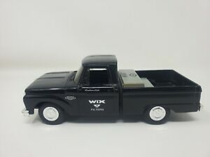 Ertl Wix Filters 1966 Ford F-100 Truck Bank