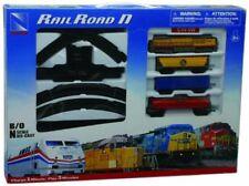 Newray 08303 - Train Set - Union Pacific C44-9W N Scale, Die Cast