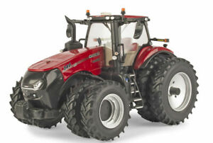 Case IH AFS Connect Magnum 380 Tractor with Duals, Prestige Series - 1/32