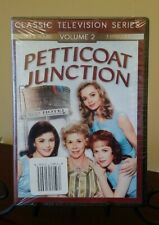 Classic Television Series PETTICOAT JUNCTION Volumes 1 & 2 (14 Episodes) DVD