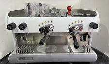 More details for rancilio epoca 2 group commercial espresso coffee machine free barista kit