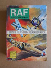 RAF Royal Air Force n°56 1977 ed. Metro  [G412A]