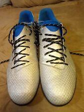 Adidas Messi 16.3 TF Turf Futsal Soccer Cleats Football Shoes size 13 men futbol