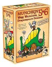Munchkin 5 6 6.5 Pegasus spiele GmbH
