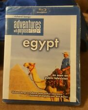 Richard Bangs Adventures with Purpose: Egypt - Quest for the Lord of the Nile (…