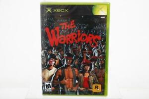 The Warriors (XBox Rockstar Games)
