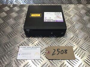 08-11 Jaguar XF X250 Sat Nav Ecu Computer Module 8W83 10E887 CE
