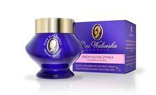 MIRACULUM PANI WALEWSKA CLASSIC FOR CAPILLARY SKIN DAY/NIGHT CREAM
