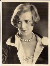 CONSTANCE TALMADGE Silent Film Movie Actress Roaring 1920s 6.5x8.5 Photo