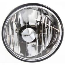 for 2001 2003 Toyota Highlander Passenger Right Fog Lamp Fog Light Lens/Housing