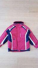 RED Obermeyer youth juniors 10 ski snow snowboard jacket