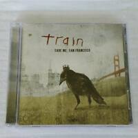 Train - Save Me, San Francisco CD 2009 Columbia