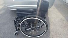 Sunrise Medical Quickie Neon  Folding Wheelchair