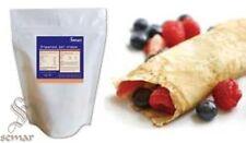 Preparato per Crepes Dolci pronti in pochi minuti kg 5,00 alta qualità