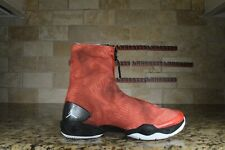 NEW Nike Air Jordan 28 XX8 Camo Gym Red Size 9 584832 601 Banned 29 30 31