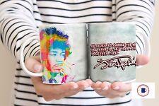 Jimmi Hendrix coffee ,mug cup gift, birthday anniversary , Ideal Present#10