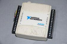 National Instruments Ni Usb 8451 Usb To I2c Spi Smbus Interface Adapter Box