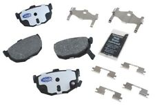 Disc Brake Pad Set-Disc Rear Magneti Marelli 1AMV400429