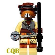 THERMAL DETONATOR AUS SET 8095 ### =TOP LEGO STAR WARS FIGUR ### LEIA BOUSHH