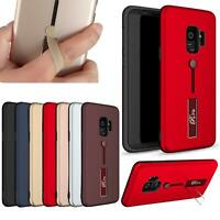 or Samsung Galaxy S9 G960 & S9 Plus G965F Shockproof Case + 3D Screen Protector