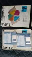 Collection of original Atari ST software