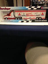 Race Image Collectibles Nascar Series Citgo Tractor Trailer Truck