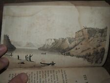 1849 DAHCOTAH OR LIFE & LEGENDS OF SIOUX AROUND FORT SNELLING BY EASTMAN DAKOTA