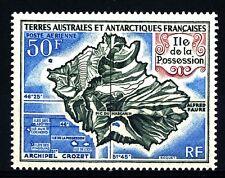 TAAF - PA - 1971 - Isola ed arcipelago -