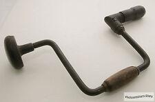 Antique Bit Brace aka Hand-Crank Drill (#1501)