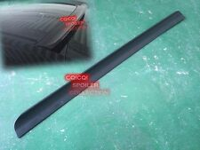 Painted Audi 12-15 A7 hatchback 4Door rear roof spoiler all color ◎