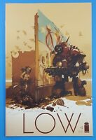 LOW #4 Rick Remender Greg Tocchini Image Comics 2014 First Print