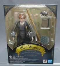 S.H. Figuarts Ron Weasley Harry Potter and the Philosopher's Stone Bandai NEW***