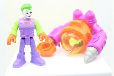 Fisher-Price Imaginext DC Super Friends Joker w. Drill Claw From Kohls Exclusive
