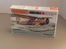 MATCHBOX NORSEMAN PK-125 Noorduyn / UC-64A 1/72 scale model