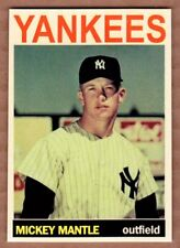 Mickey Mantle '51 New York Yankees Monarch Corona Private Stock #6 mint cond.