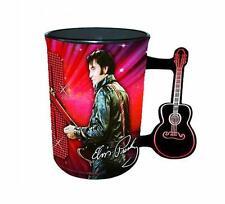 *ELVIS PRESLEY* 1968 Comeback Tankard style mug. (Brand New)
