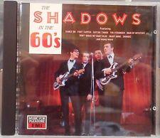 The Shadows (Hank Marvin) - Shadows in the 60's (CD 1993)