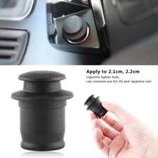 Car Auto Cigarette Lighter Socket Dust Cover Cap Universal Waterproof Plug