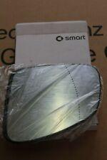 Exterior mirror glass Smart 450 left heated EO:0001974V002