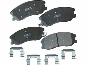 Front Brake Pad Set For Saturn Vue Captiva Sport Equinox Torrent XL7 XK13S3