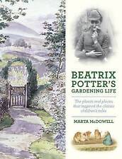 Beatrix Potter's Gardening Life Plants Places Inspired Classic tales Hdbk 2013