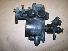 ancient Carburettor Brass carburetor Vintage Car Stationary engine ?